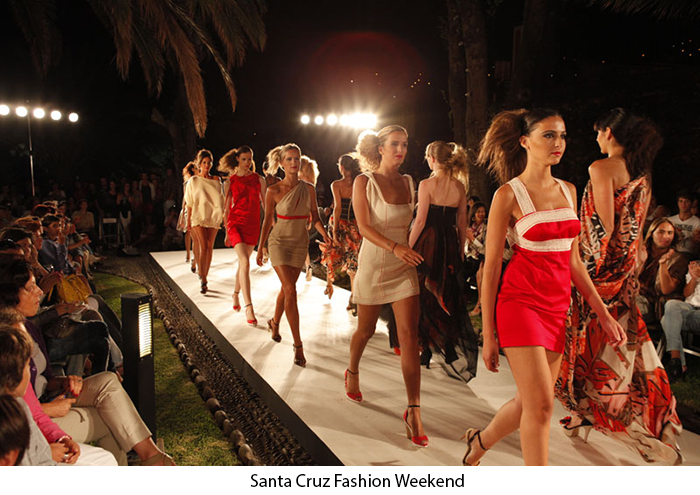 Santa Cruz Fashion Weekend